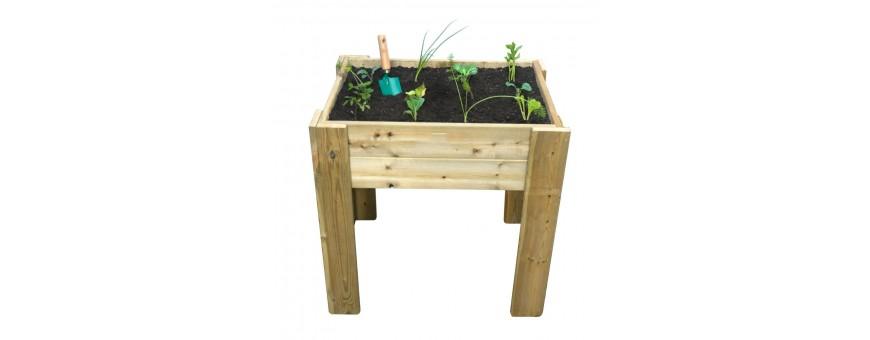 🌱 Mesas de cultivo 🌱